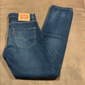Men's Levi's 502 Jeans Athletic Stretch 29 29x32